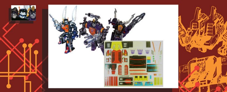 Labels for Insecticons