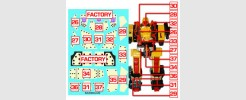 Labels for Razorclaw