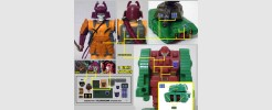 Upgrade for Bludgeon