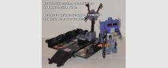 Upgrade for Evil Optimus Prime