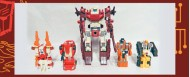 Upgrade for Technobots