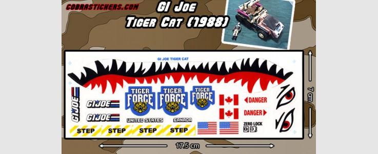 Tiger Cat (1988)