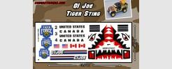 Tiger Sting (1989)
