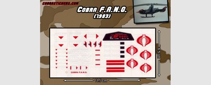 FANG Gyrocopter - 1983