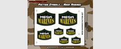 Mega Marines