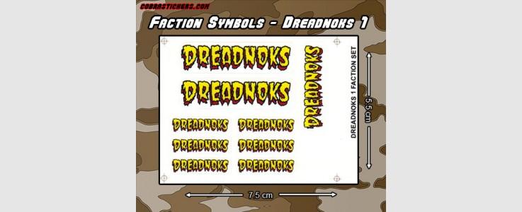 Dreadnoks 1