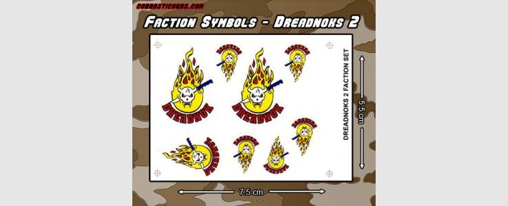 Dreadnoks 2