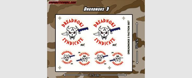 Dreadnoks 3
