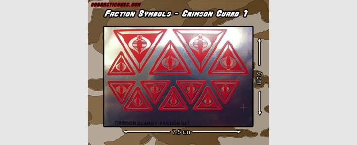 Crimson Guard 1