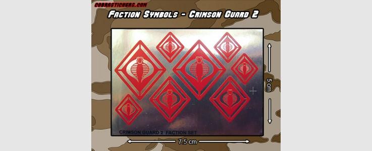 Crimson Guard 2