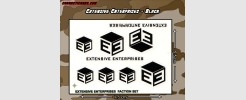 Extensive Enterprises (Black)