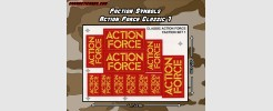 Action Force Classic 1