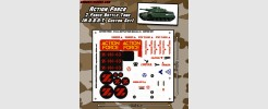 Z Force Battle Tank MOBAT Custom Set