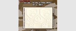 The Rise of Cobra - Set 5 - White