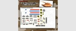 Mauler M.B.T. Tank Custom Set