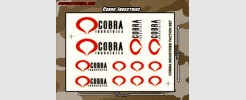 Cobra Industries Faction
