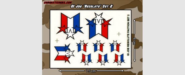 G.I. Joe Resolute 2
