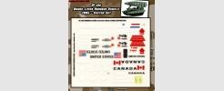 Bridge Layer Armored Vehicle (1985)