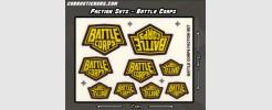 Battle Corps