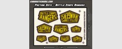 Battle Corps Rangers
