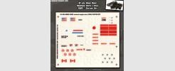 Ammo Dump Armored Supply Case - 1985