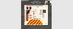 Bomb Disposal - Ordnance Removal Vehicle - 1985