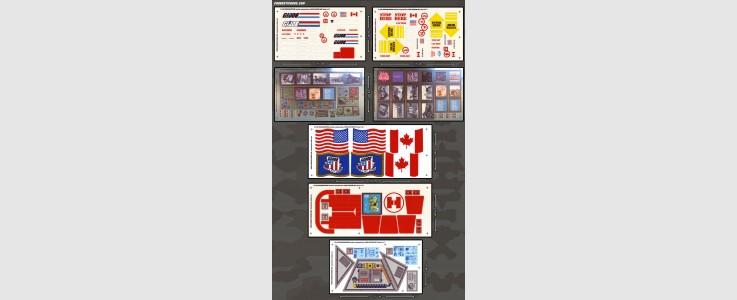 Headquarters Tactical Command Base (1983)