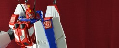 Labels for MP-24 Star Saber