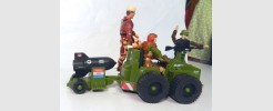 Weapon Transport - Ordnance Transport Vehicle (1985)