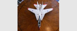 Avro Arrow custom set for Sky Striker