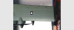 AC-130 Gunship - Armed Cargo Plane (2013)