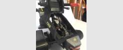 Bat Hiss Robotic Tank Sentry