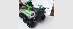 Hammerhead Amphibious Heavy Assault Craft