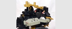 Iron Grenadiers DEMON Elevating Main Battle Tank