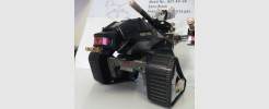 Iron Grenadiers DEMON Mark 2 Assault Tank (2012)