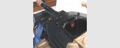 Iron Grenadiers DEMON Mark 2 Assault Tank (2012)