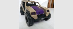 SDCC V.A.M.P. Decepticon Swindle