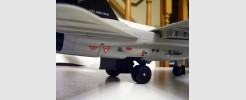 "Skystriker XP-14F 30th Anniversary ""Classic"""