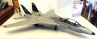 """Skystriker XP-21F """"Robotech Macross Zero F-14"""""""