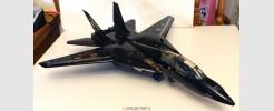 Skystriker XP-21F 'Skywarp' Custom Set