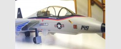 Skystriker XP-21F 'Starstriker XP-14FS'