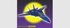 Skystriker XP-21F 'Thundercracker' Custom Set