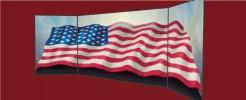 American Flag Large