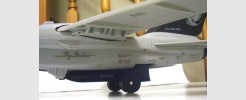 """Skystriker XP-21F 30th Anniversary """"Low Visibility"""""""