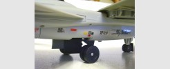 "Skystriker XP-21F 30th Anniversary ""Modern"""