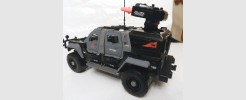 Stinger Retaliation MK2 Attack Vehicle