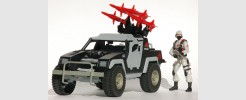 Stinger Night Attack 4-Wheel Drive (1984)