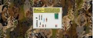 Labels For R.O.C Outpost Defender Gun Station (2009)