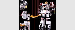 Labels For Legacy White Tigerzord