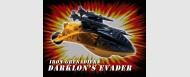 Labels for Iron Grenadiers Darklon's Evader ABV